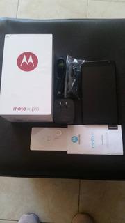 Motorola Moto X Pro 64gb Liberado Lte Digitel - Trum170