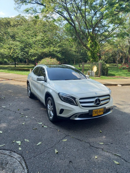 Mercedes Benz Clase Gla 200 Mod. 2016 Unico Dueño