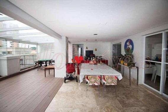 Apartamento Garden À Venda Na Mooca - Ap2159