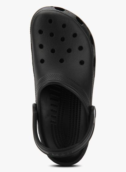 Crocs Originales Classic Adulto Black