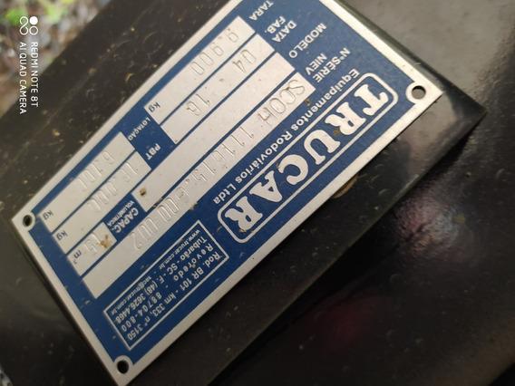 Compactadores De Lixo 16 E 12 Mts