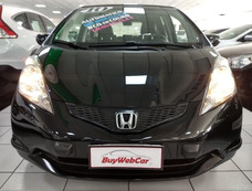 Honda Fit 1.4 Lxl 2010 Completo ! Automático !
