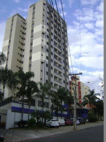 Imagem 1 de 30 de Apartamento À Venda Em Jardim Chapadão - Ap002170