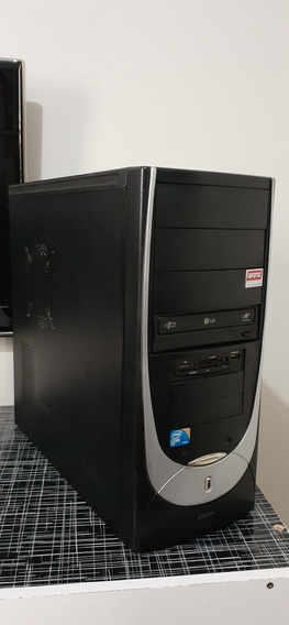 Cpu Para Uso Basico Intel Core 2 Duo E7500