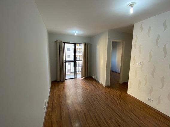 Apartamento Em Portal Dos Gramados - Guarulhos - 320