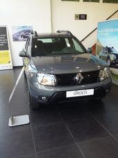 Renault Duster Oroch Outsider 1.6l 16v (jcf)