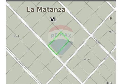 Lote De 81 X 127 = 10.342 M2 En Virrey Del Pino