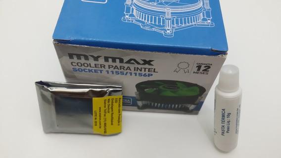 Core I3 3240 Lga 1155 Cooler Novo Na Caixa + Pasta Térmica