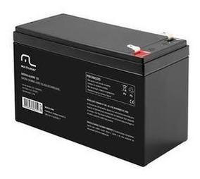 Bateria 12v Selada - Para Nobreak Alarmes Cerca Elétrica