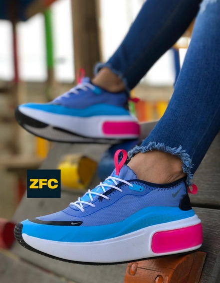 Zapatillas Colombianas Hermosas Nueva Coleccion