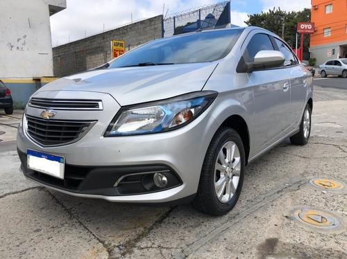 Imagem 1 de 8 de Chevrolet Prisma 1.4 Mpfi Ltz 8v 2015