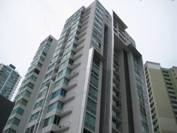 Apartamento Amoblado En Alquiler Costa Del Este (20-4621)