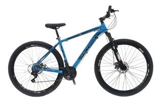 Bicicleta Aro 29 Xt Freios Á Disco 21 Marchas Cambio Shimano
