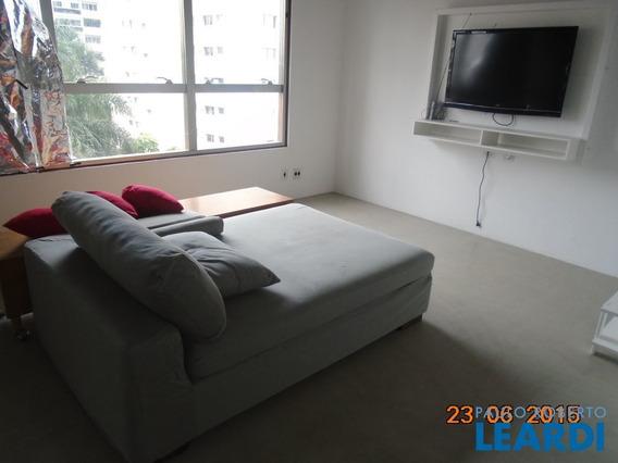 Apartamento - Campo Belo - Sp - 431772