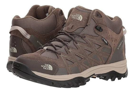 Zapatilla The North Face - Storm Mid Iii