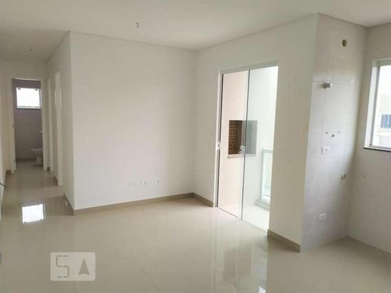 Apartamento Para Aluguel - Parque Da Fonte, 2 Quartos, 49 - 893108854