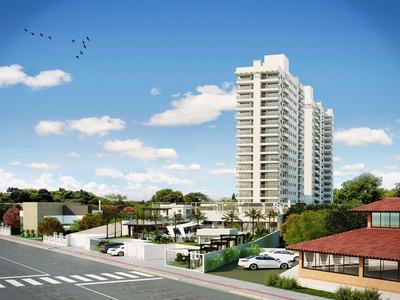 Acrc Imóveis - Apartamento À Venda No Centro De Penha/sc - Ap01036 - 31919108