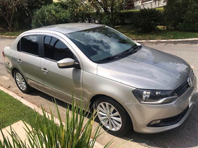 Vw Voyage 1.0 Completo 2014