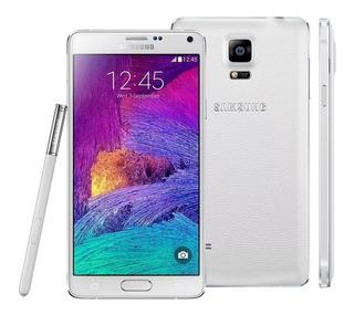 Samsung Galaxy Note 4 Sm-n910c Spen Com Problema