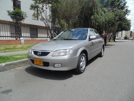 Mazda Allegro 1,6 Full Equipo, Único Dueño