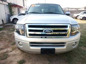 Ford Expedition Limited Max 4x2 3.5l Gtdi 2014 Seminuevos