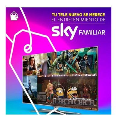 Venta De Antenas Sky Y Claro Buen Precio Intalacion Gratis