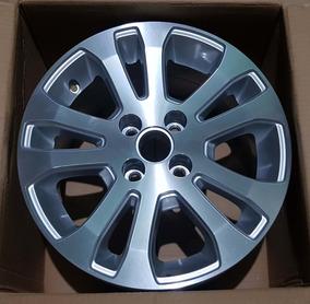5220f5d4e Roda Liga Leve Aro 15 Cobalt Spin 2013 19 Original Gm