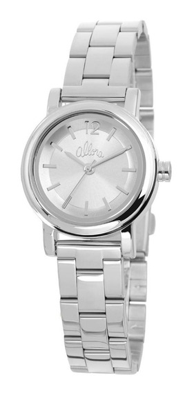 Relógio Allora Kit Bijou - Al2035kr-k3kp