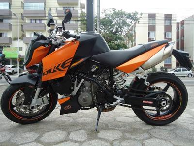 Superduke 990