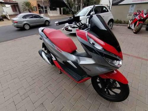 Honda Pcx Sport Custom - 2019