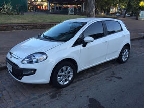 Fiat Punto 1.4 Attractive C/radio Integrada Oportunidad!