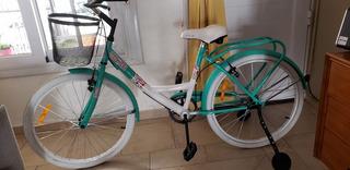 Bicicleta R24 De Paseo City Life