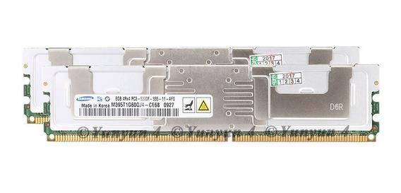 Memoria Fb-dimm 8gb 667mhz Pc2-5300f Apple Mac Pro A1186