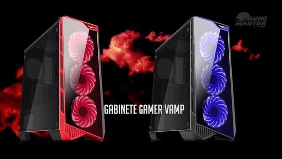 Pc Gamer I5 9600kf / Rx 580 8gb / Hd 2tb / 16gb Ddr4 2666mhz
