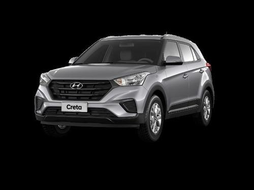 Hyundai Creta 1.6smart Plus Automático 2021