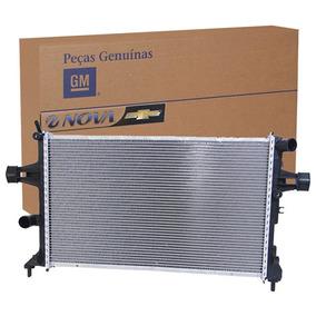Radiador Motor Transmissao Automatica Zafira 2009 A 2012