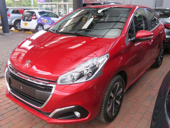 Peugeot 208 Active 1.6 Vti At 6 2020