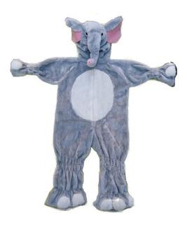 Disfraz Elefante Hermoso