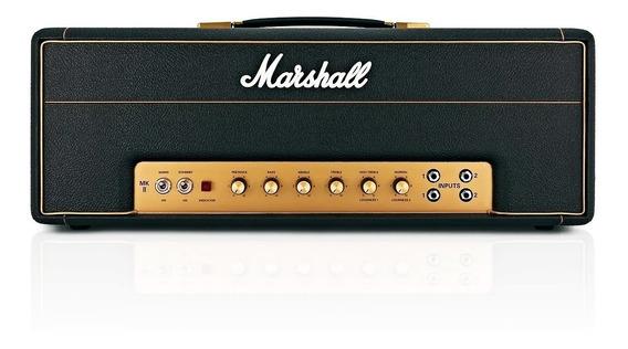 Amplificador Cabezal Marshall 1987x Valvular 50 W Vintage