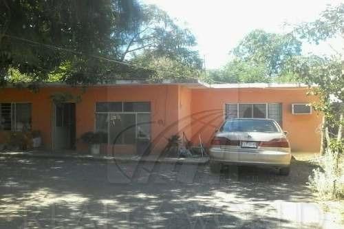 Casas En Venta En De Septiembre, El Mante