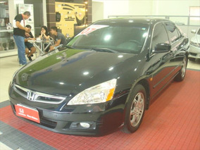 Honda Accord Accord Ex 3.0 At Gasolina