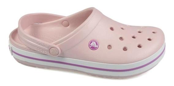 Crocsband Rosa - Crocs