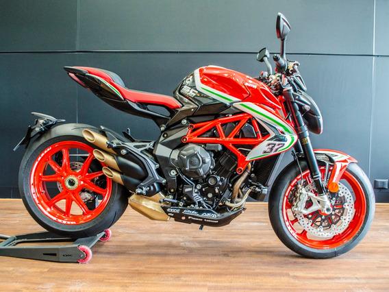 Mv Agusta Brutale Reparto Corse -no Yamaha -no Honda - No R1