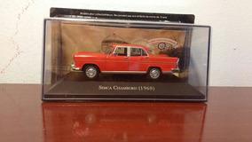 Miniatura Simca Chambord 1960, Escala 1/43