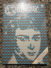Fundamentos De Matematica Elementar Vol 6