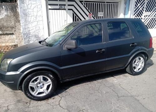 Ford Ecosport Xl 1.0