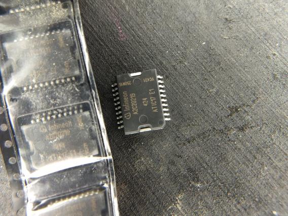 Infineon- Atic17-d1, A2c33648 - Atic17-e1 - A2c20219 Compone