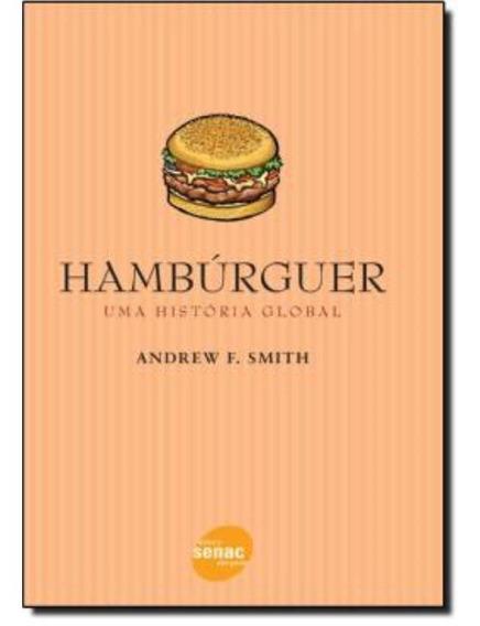 Hamburger - Uma Historia Global