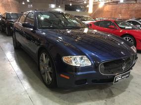 Maserati Quattroporte 4.2 Executive V8 32v Gasolina 4p