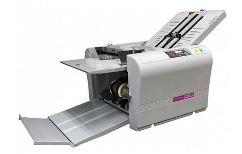 Plegadora Electrica De Cartas - Superfax Dobladora De Papel